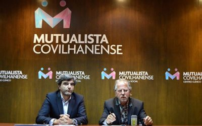 Mutualista Covilhanense apontada como «referência nacional»
