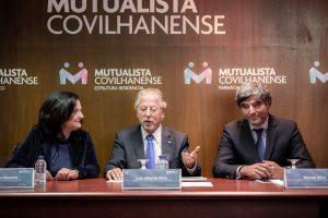 VII Encontro Nacional de Dirigentes Mutualistas na Covilhã