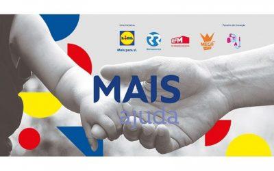 """Mutualista vence """"Mais Ajuda"""" do Lidl"""