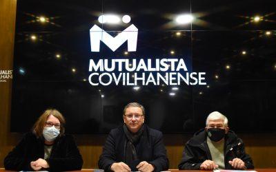 Mutualista Covilhanense prevê crescimento financeiro em 2021