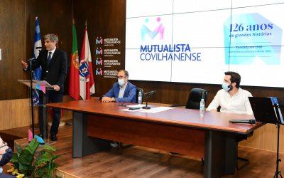 Mutualista Covilhanense completa 91 anos de constituição e 126 anos de história associativa